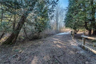Whatcom County Residential Lots & Land For Sale: 4407 Aldrich Rd