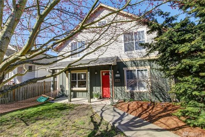 Seattle Single Family Home For Sale: 3645 36th Ave S