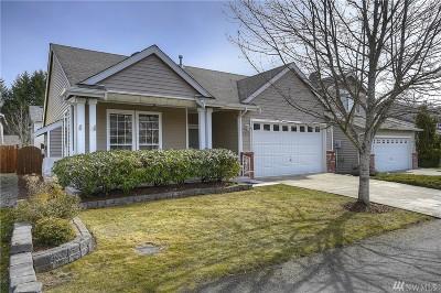 Bremerton Single Family Home For Sale: 6074 Sycamore Lane NE