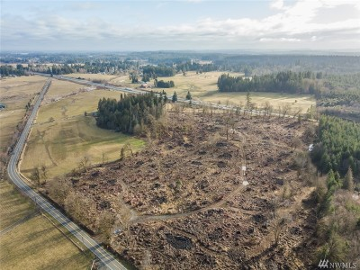 Olympia, Tumwater, Lacey Residential Lots & Land For Sale: 11940 Case Rd SW