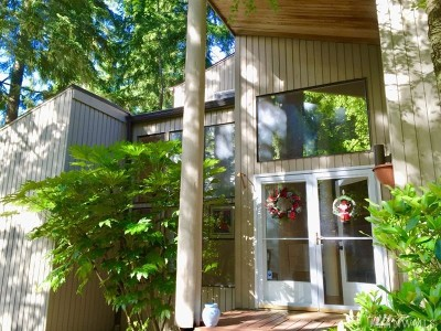 Sammamish Single Family Home For Sale: 3120 220th Place SE