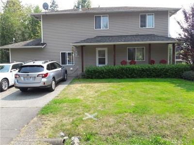Everett Multi Family Home For Sale: 1304 130th St SE