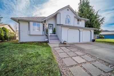 Monroe WA Single Family Home For Sale: $420,000