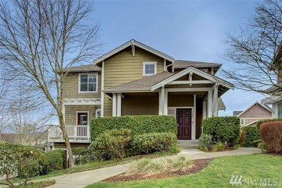 Issaquah Single Family Home For Sale: 1888 17th Ave NE