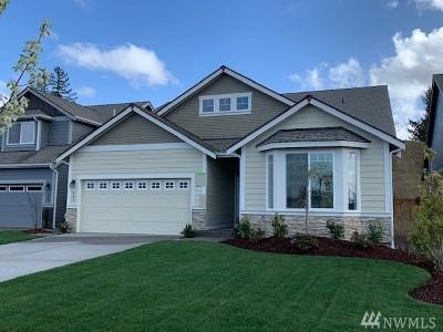 Thurston County Single Family Home For Sale: 840 Natalee Jo St SE