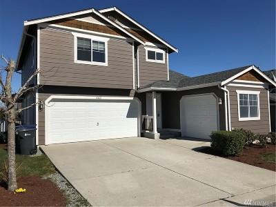 Mount Vernon Single Family Home Pending: 4460 Broadway St