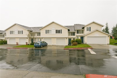 Everett Condo/Townhouse For Sale: 927 132d St SW #F5