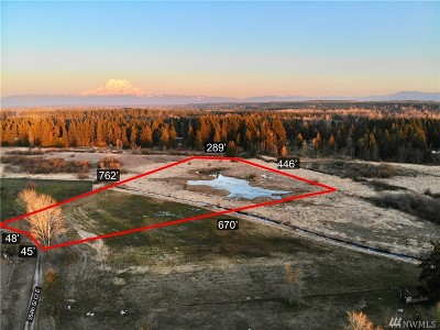 Residential Lots & Land For Sale: 2214 354th St Ct S