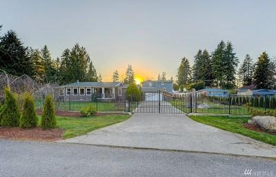 Auburn Single Family Home For Sale: 37707 44th Ave S