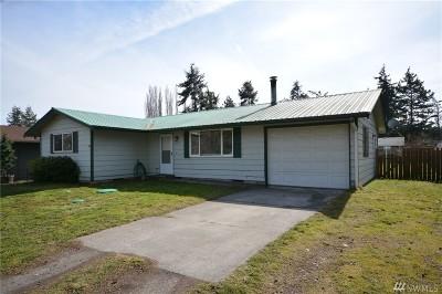 Oak Harbor Single Family Home Pending Inspection: 1097 Ridgeway Dr