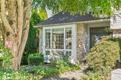 Sammamish Single Family Home For Sale: 23218 SE 29th Ct