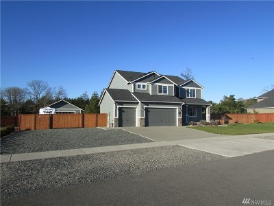 Pierce County Single Family Home For Sale: 3309 291st St S