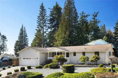 Anacortes Single Family Home For Sale: 4300 Bryce Dr