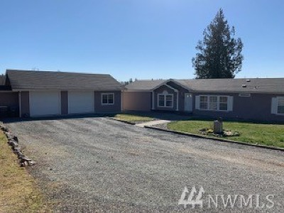 Lewis County Single Family Home For Sale: 146 Fawnhill Dr