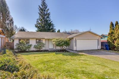 Lake Stevens Single Family Home For Sale: 8700 12th Place NE
