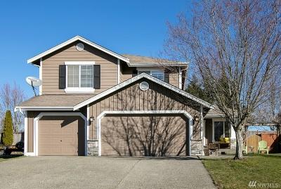 Lake Stevens Single Family Home For Sale: 12740 35th Place NE