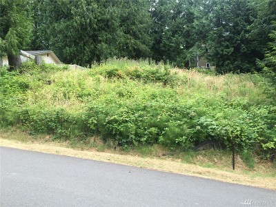 Olympia, Tumwater, Lacey Residential Lots & Land For Sale: 2519 Crestridge Dr NW