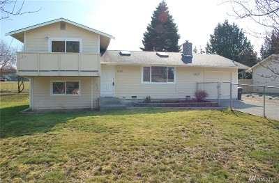 Mount Vernon Single Family Home Pending: 1920 Highland Ave