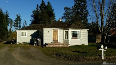Port Orchard Single Family Home Pending: 951 SE Baby Doll Rd