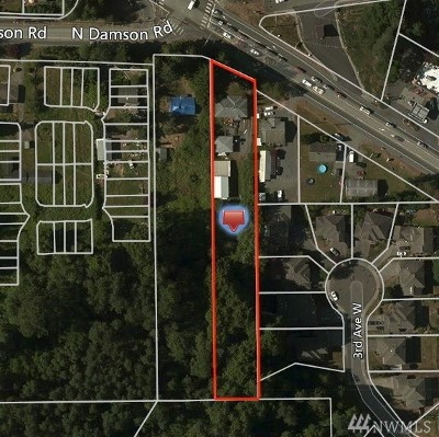 Bothell Residential Lots & Land For Sale: 19212 Filbert Rd