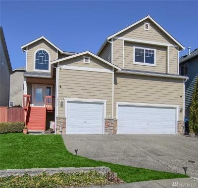 Auburn Single Family Home For Sale: 13330 SE 311th Place