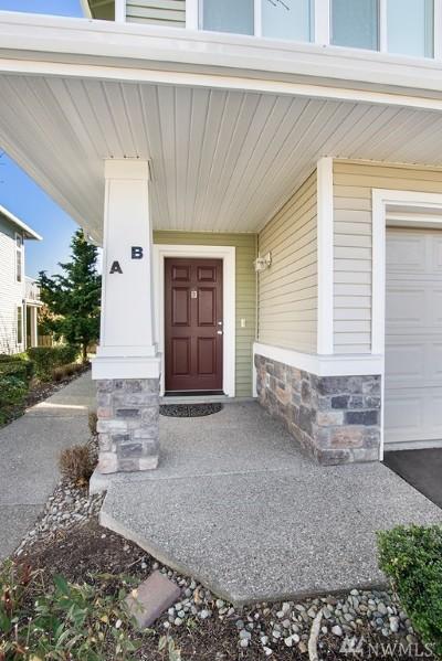 Auburn Condo/Townhouse For Sale: 6432 Isaac Ave SE #B-21