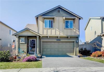 Lake Stevens Single Family Home For Sale: 7609 13th St SE