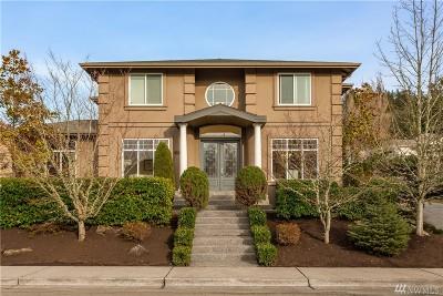 Bellevue WA Single Family Home For Sale: $1,439,000