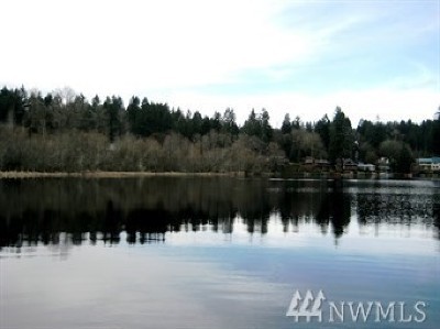 Olympia, Tumwater, Lacey Residential Lots & Land For Sale: 6505 Lake Saint Clair Dr