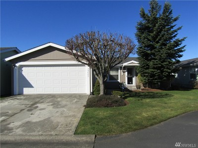 Maple Valley Single Family Home For Sale: 24047 223rd Lane SE