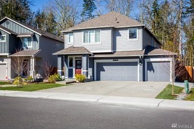 Pierce County Single Family Home For Sale: 16704 80th Av Ct E