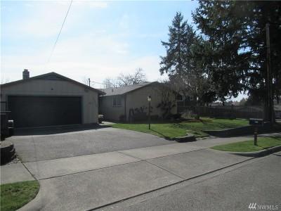 Single Family Home For Sale: 4718 41st St NE