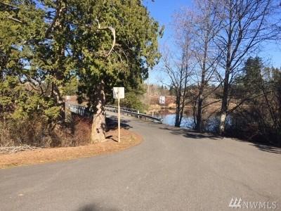 Blaine Residential Lots & Land For Sale: 8480 Bridge Wy