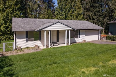 Lake Tapps WA Single Family Home For Sale: $389,999