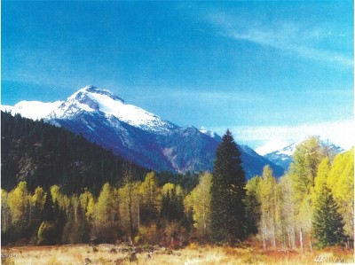 Residential Lots & Land For Sale: White River Rd