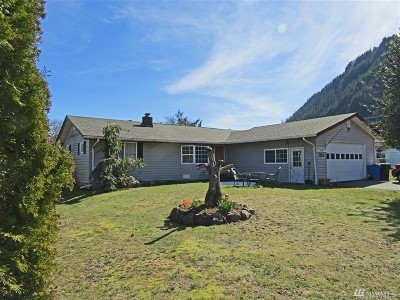 Lewis County Single Family Home For Sale: 357 7th St