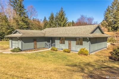Poulsbo Single Family Home For Sale: 21875 Apollo Dr NE