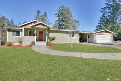 Single Family Home For Sale: 481 6th Ave
