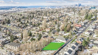 King County Residential Lots & Land For Sale: 15 S Dawson St