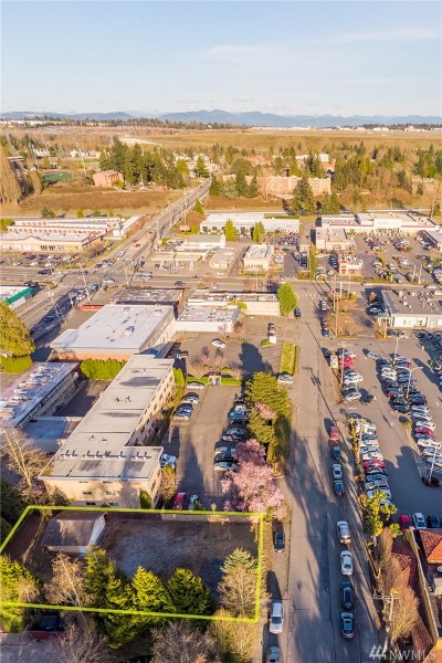 Burien Residential Lots & Land For Sale: 148 SW 157th St