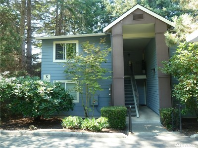 Kirkland Condo/Townhouse For Sale: 12603 100th Lane NE #K150