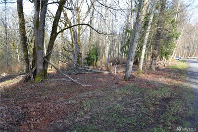 Skagit County Residential Lots & Land For Sale: Lake Sixteen Road