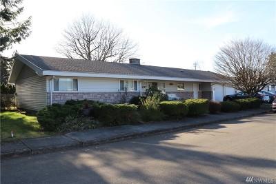 Shelton Single Family Home Pending: 2117 Callanan St