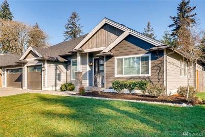 Auburn Single Family Home For Sale: 4516 S 349th St