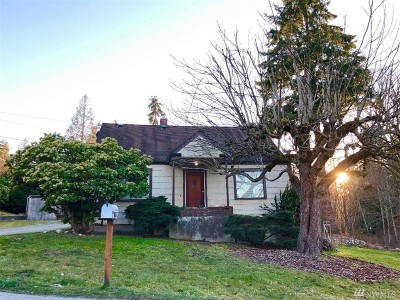Lake Stevens Single Family Home For Sale: 1202 Stitch Rd