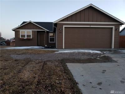 Single Family Home Sold: 1415 E Crossroads