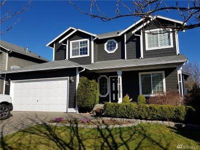 Everett Single Family Home For Sale: 1111 99 St SW
