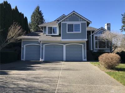 Kenmore Single Family Home For Sale: 6622 NE 151st St
