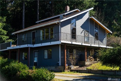 Anacortes Single Family Home For Sale: 4311 O Ave