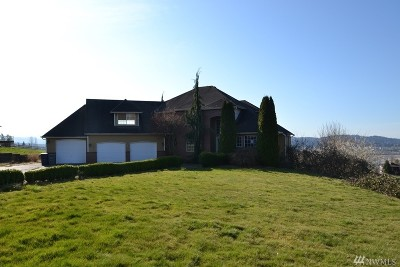 Snohomish Single Family Home For Sale: 14014 92nd St SE